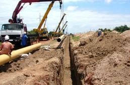 Εγκαταστάσεις διακίνησης αποθήκευσης φόρτωσης πετρελαίου στην Τέμα της Γκάνας (Αφρική)